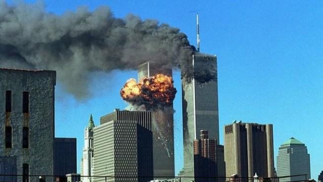 Hoy se cumplen 16 años del atentado contra las Torres Gemelas