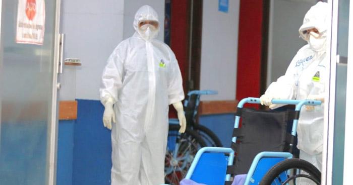 Muere trabajadora de Unidad de Salud, es la víctima 17 del COVID-19 en El Salvador