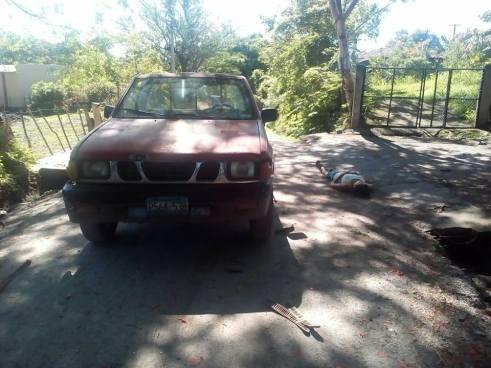 Asesinan a pupusera en San Miguel
