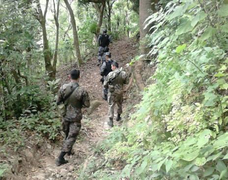 Pandilleros hieren gravemente a tres jornaleros en Sonsonate