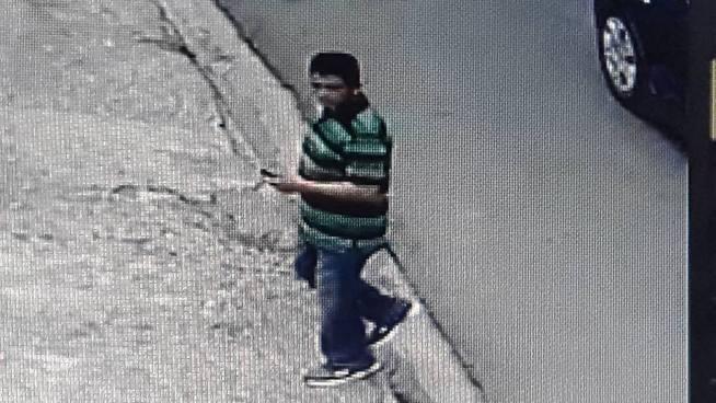 Difunden vídeo de ladrón de autos en San Miguel
