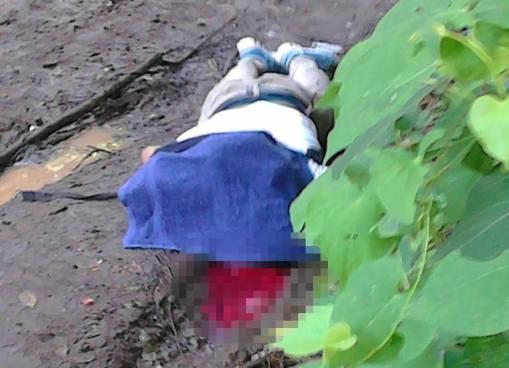Mareros matan a un joven de 16 años tras confundirlo con un pandillero por su vestimenta en Ahuachapán