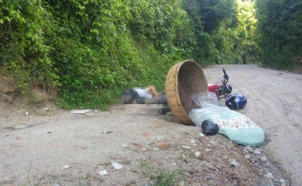 Pandilleros matan a balazos a panadero en San Martín