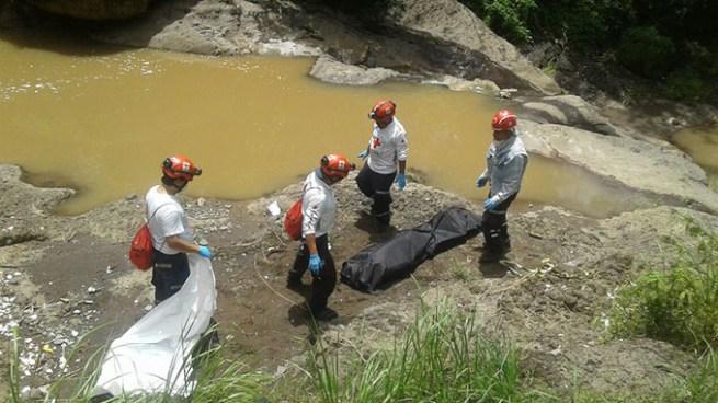 Encuentran en La Libertad el cadáver de un agente PPI que había desaparecido