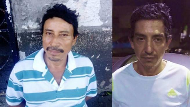 Capturan a hombre que lesionó a una mujer con un corvo en San Salvador