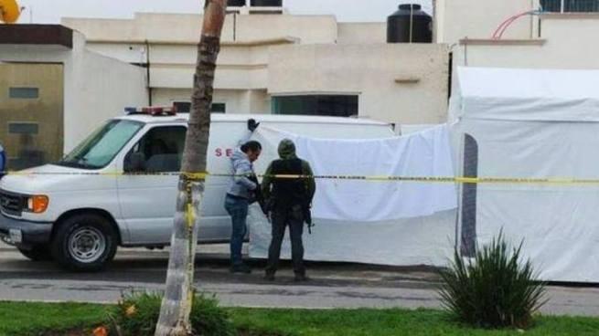 Sicarios asesinan a 11 personas durante una fiesta infantil