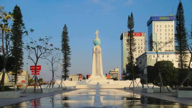 San Salvador | El departamento con más indice delincuencial en el país