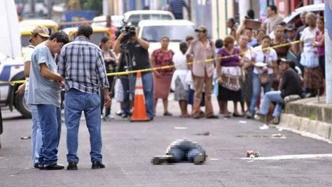 Gobierno asegura que el 2017 terminará con una reducción del 25% en los homicidios