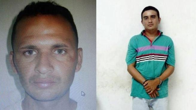 Detienen a dos hombres cuando intentaban robar ganado en San Vicente