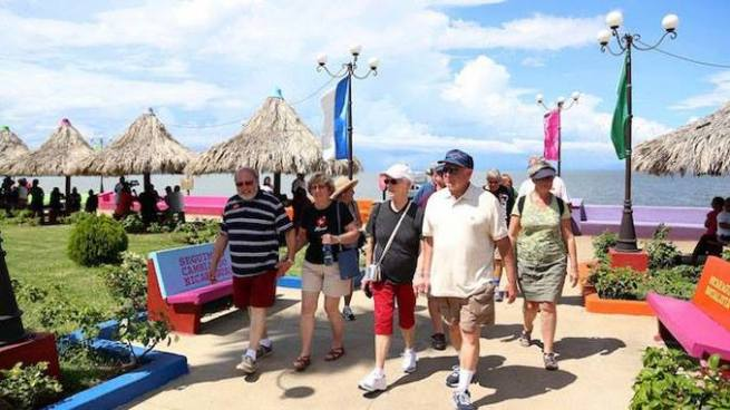 Ministerio de Turismo prevé una mayor afluencia de turistas para vacaciones de agosto