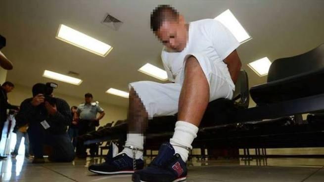 Comienza juicio contra hombre acusado de matar a golpes a bebé de un año