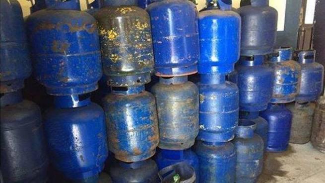 Precios de cilindros de gas propano aumentaran nuevamente