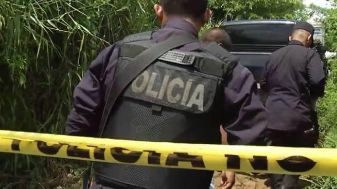 Asesinan a balazos a pandillero en una colonia de Soyapango