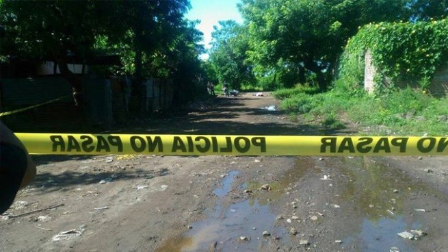 Asesinan a balazos a encargado de una Hacienda en Usulután