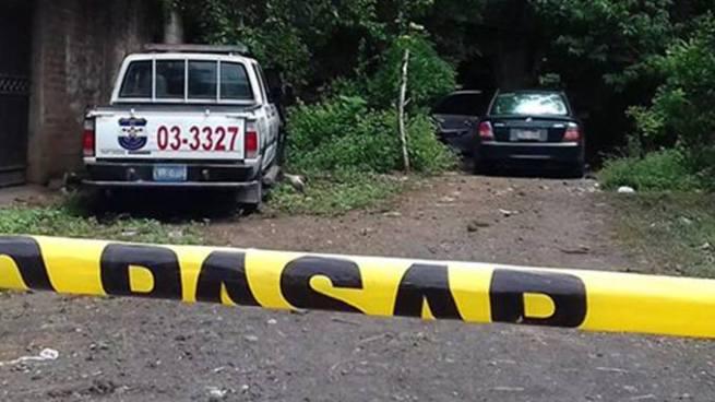 Dos operativos policiales se realizaron este lunes en la ciudad de San Miguel