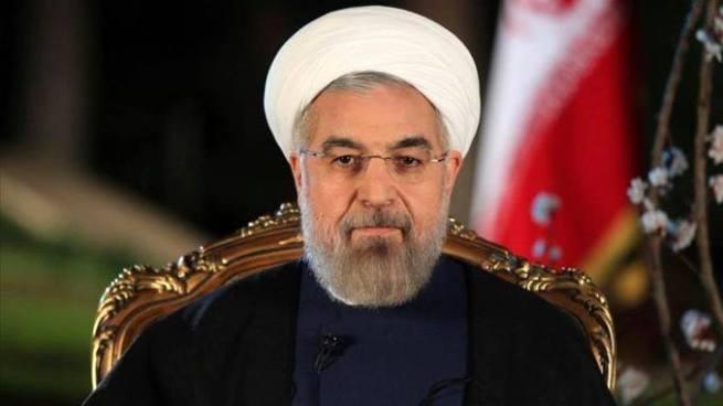 Presidente de Irán propone un nuevo gobierno sin mujeres