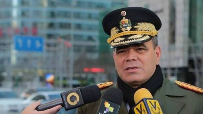 Irán, Rusia y China enviarán tropas y armas Venezuela para evitar una invasión