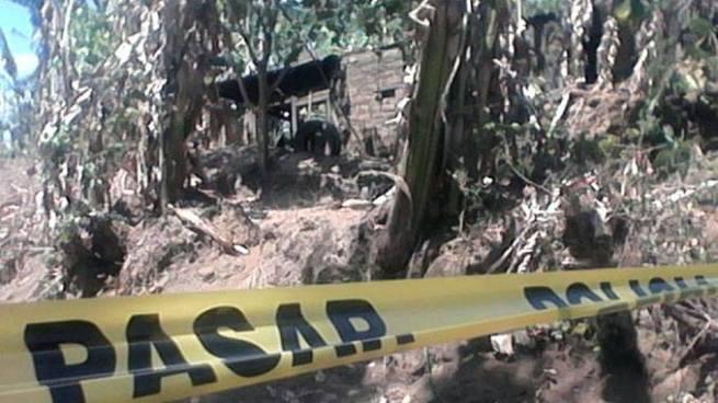 Matan a balazos a anciana en San Rafael Oriente, San Miguel