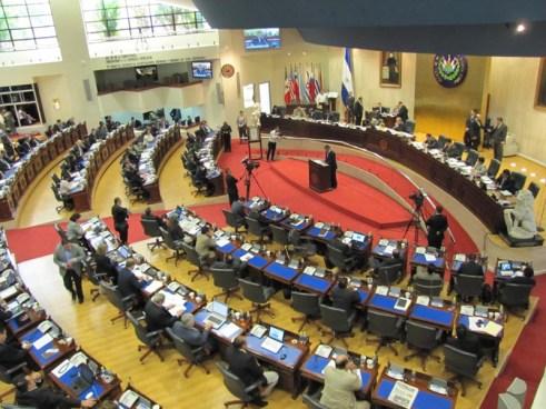 Con 43 votos aprueban la reforma a la Ley de Extinción de Dominio