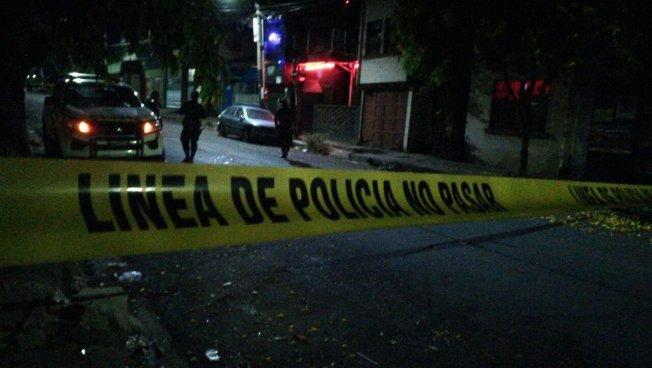 Matan a un vendedor de minutas en el Centro  de San Salvador