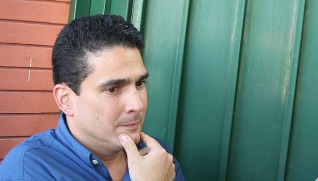 D'Aubuisson buscara la reelección por la Alcaldía de Santa Tecla