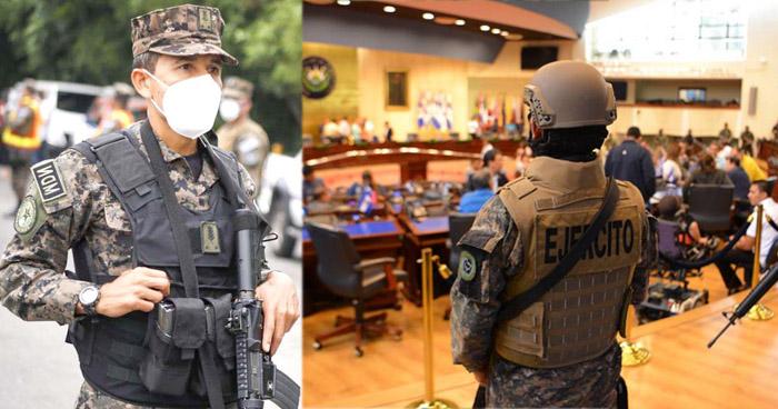 Diputados interpelarán al Ministro de Defensa por los hechos del pasado 9 de Febrero