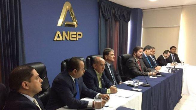 ANEP crítica las políticas públicas de seguridad implementadas por el gobierno