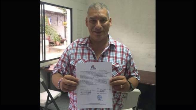 Capturan a candidato alcalde por ARENA miembro de una red de corrupción