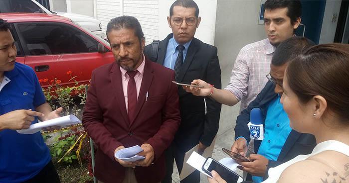 Abogado denuncia a Nayib Bukele por lavado de dinero y enriquecimiento ilícito