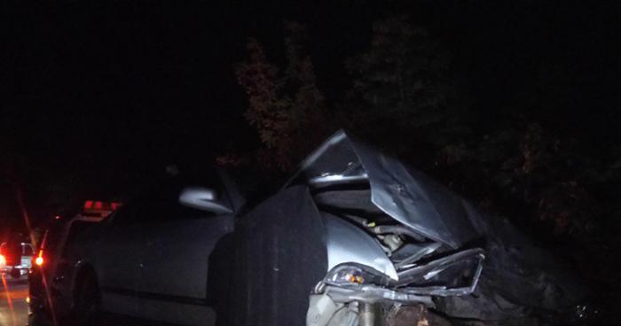 Conductor sin licencia causa accidente de tránsito y deja 6 personas lesionadas en Cuscatlán