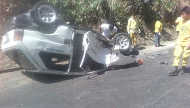Más de 30 personas perdieron la vida en accidentes de tránsito durante Semana Santa