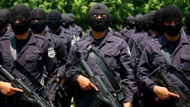 Se aprueban medidas transitorias para proteger a agentes del Estado