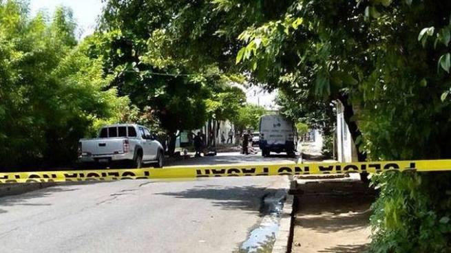 Un pandillero muerto y dos heridos tras enfrentamiento con policías en Aguilares