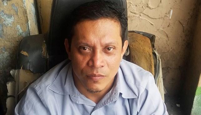 PNC atrapa a pandillero mientras tramitaba su pasaporte en colonia Escalón