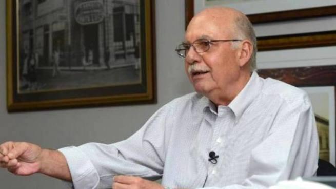 Autoridades de la UCA pedirán sobreseimiento a expresidente Crsitiani en el caso Jesuitas