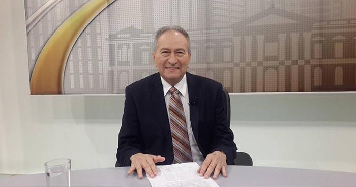 Presidente de GANA asegura que Nayib Bukele será el próximo presidente El Salvador