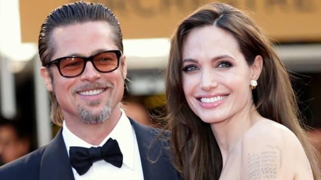 Angelina Jolie habla sobre las dos razones por las que se divorció de Brad Pitt