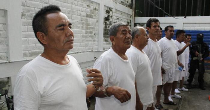 Condenan a exalcalde de San Antonio Masahuat por utilizar fondos públicos para pagar deudas personales