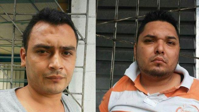 Capturan a presuntos asaltantes que operaban en Ciudad Delgado