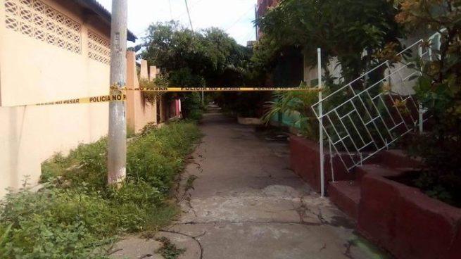 Criminales matan a ordenanza de la cooperativa de la PNC en San Miguel
