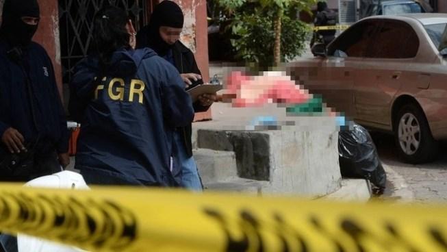 Dos mujeres son asesinadas a balazos en Santa Ana