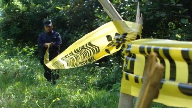 Asesinan a una mujer en Apastepeque, San Vicente