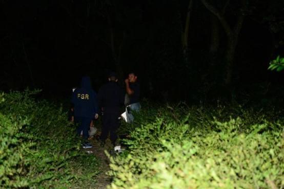 Sujetos desconocidos matan a hombre mientras cenaba con su familia en Panchimalco