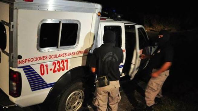 Asesinan a colaborador de pandilleros en San Pedro Perulapán, Cuscatlán
