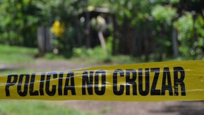 Pandilleros asesinan a machetazos a soldado de la Fuerza Naval en Tacuba, Ahuachapán
