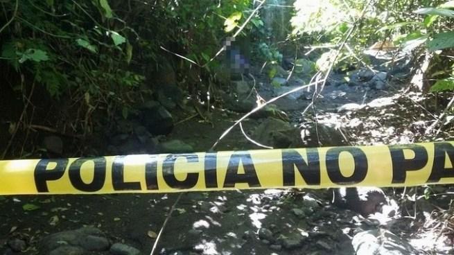Matan a un hombre a balazos en cantón El Platanar de Moncagua