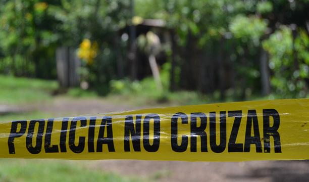 Tras ataque a policía, matan a su hermana en Nueva Concepción