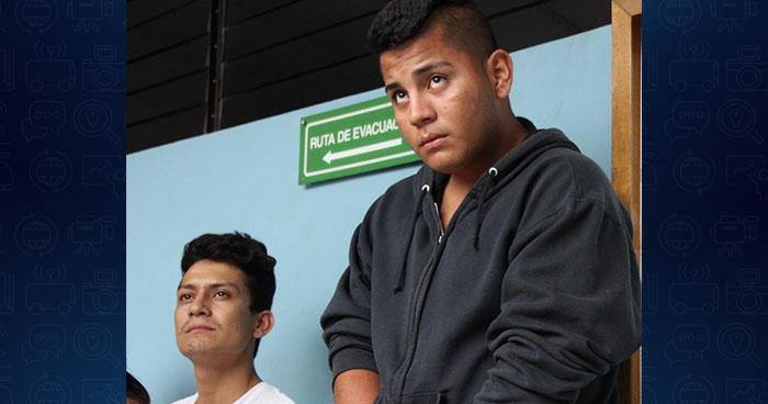 """Condenan a 30 años de prisión a asesinos de hijo del comediante """"Aniceto Porsisoca"""""""