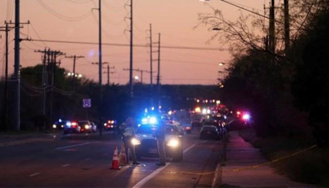 Muere sospechoso de ataques con paquetes bombas en Austin, Texas