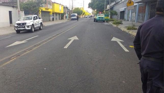 Un muerto tras enfrentamiento armado entre desconocidos en Mejicanos